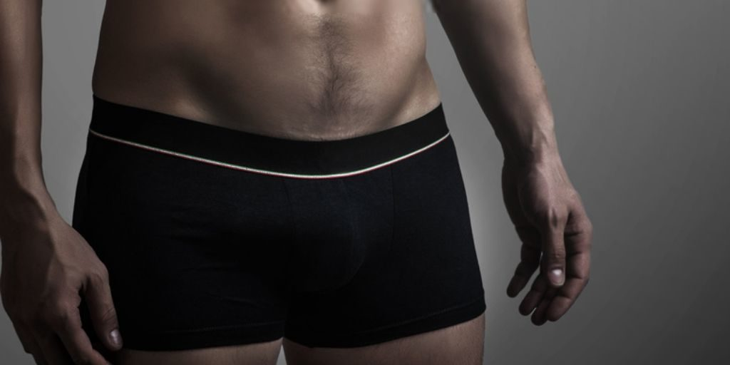 Types of Male Underwear