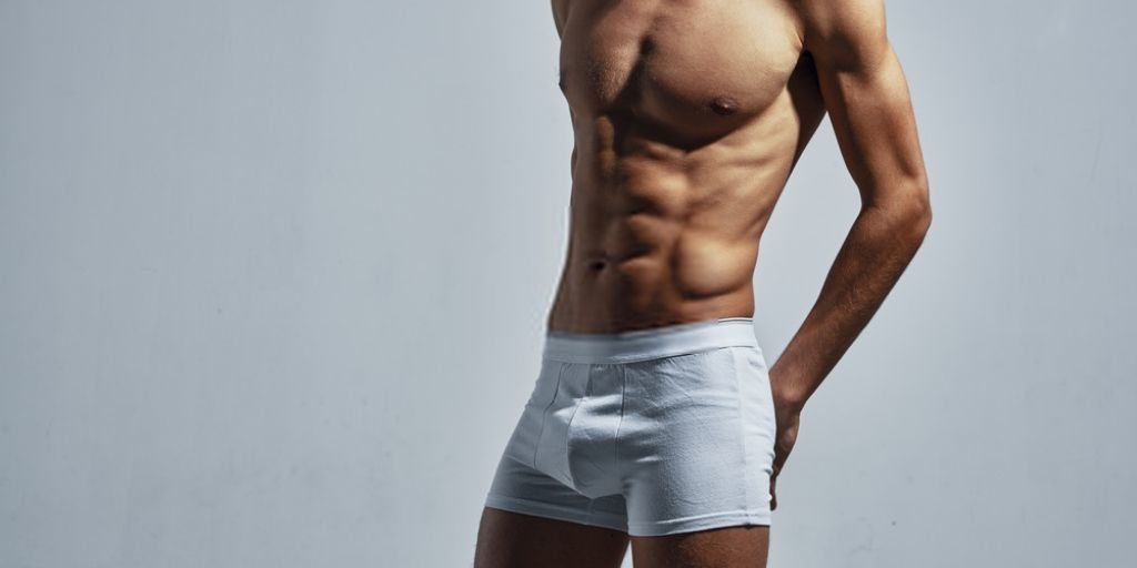 Underwear That Makes You Look Bigger