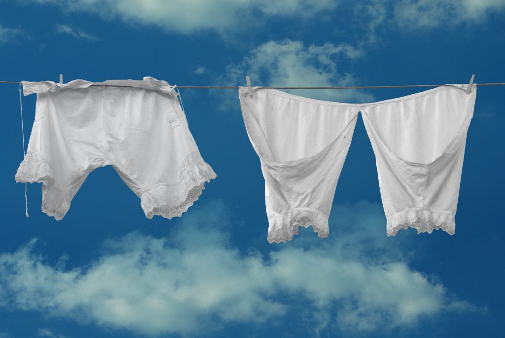 how often should you buy new underwear